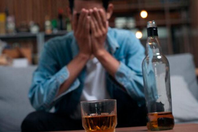 6 Sinais De Que Você Pode Ter Problemas Com Bebida