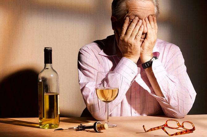 Problemas com álcool o que fazer?