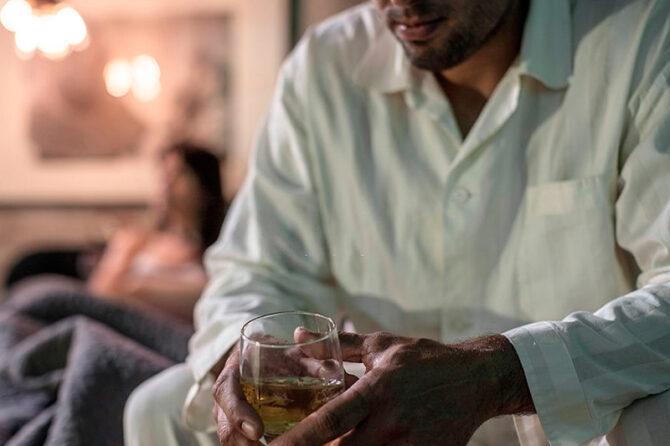 Meu marido é alcoólatra